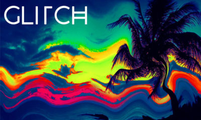 "Now You Can Listen To Glitch's ""Paradise Island"""