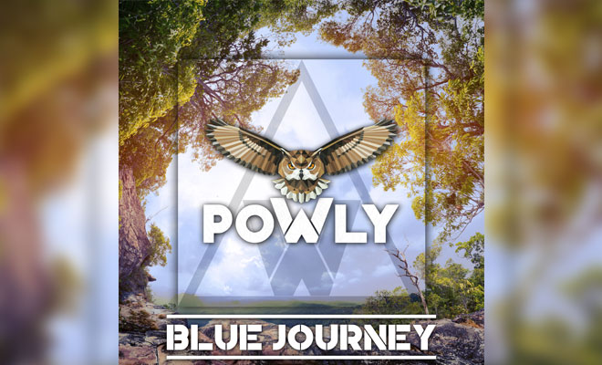 Premiere: Powly - Blue Journey
