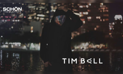 Discover Your New Favorite Deep House Tracks Produced By Tim BELL