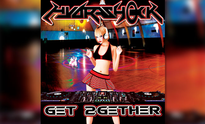 "Hurry And Listen To HydrashocK's ""Get 2Gether"""