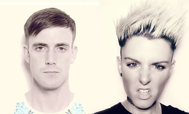 NEW VIDEO: Bryan Kearney & Christina Novelli - By My Side