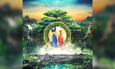 Empire Of The Sun Unveil 'Two Vines' Album Artwork, Tracklist And Collaborations