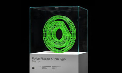 "Florian Picasso And Tom Tyger Team Up For ""Mamo"" on Protocol Recordings"