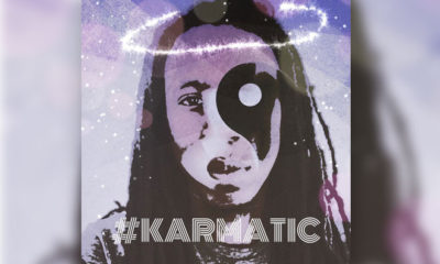 DaFantom336 Releases New Album 'KARMATIC' On Apple Music