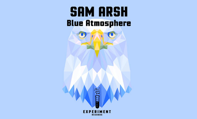 Strong Release By Sam Arsh On Experiment Records!