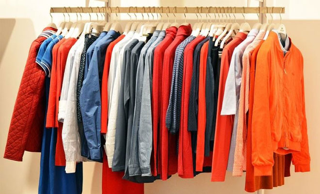 10 Reasons to Get Second-Hand Clothing