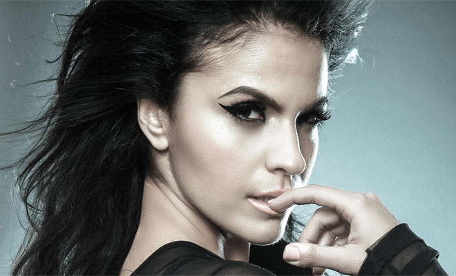 """VASSY Unleashes Her Highly Anticipated Single """"Nothing To Lose"""""""