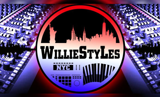 Discover Hip Hop Music With WillieStyles