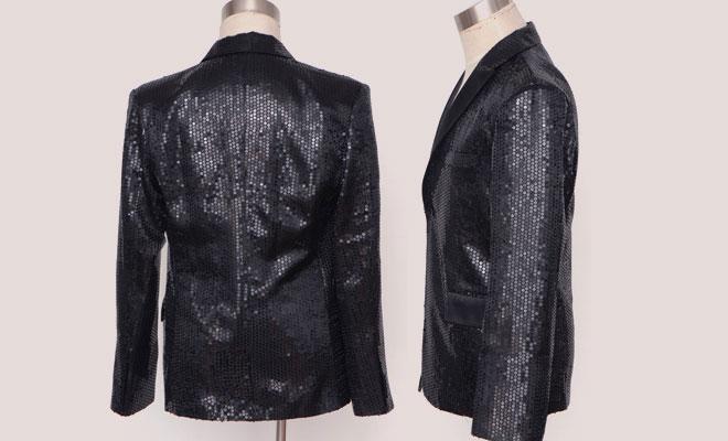 daft punk jacket