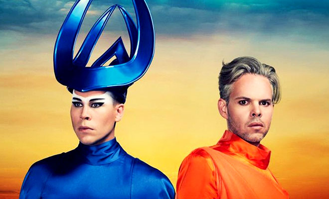 "Watch Empire Of The Sun Music Video For New Single ""High And Low"""