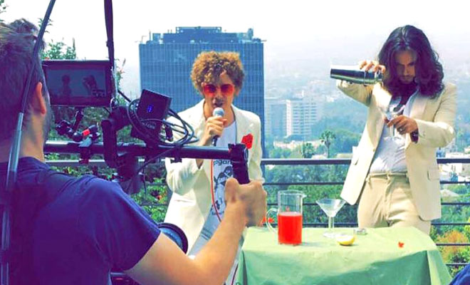 New Video Alert: Luxxury - What Do Ya Really Want