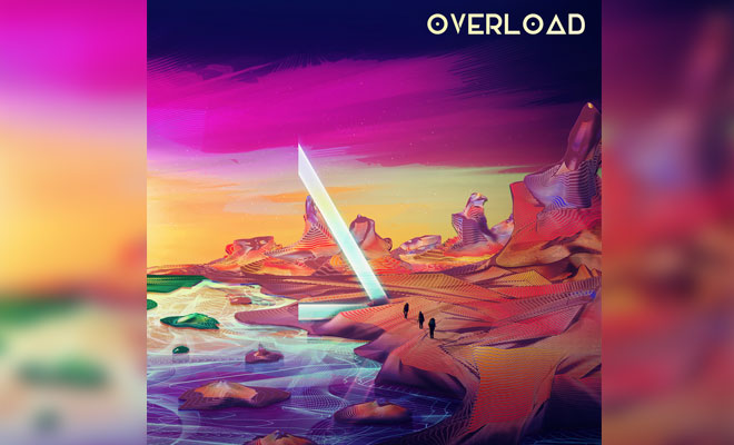 Majestique – Overload EP