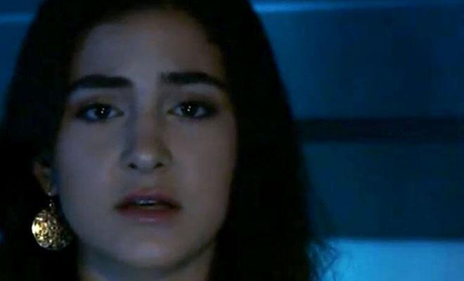 "Olivia Cella Debuts ""Battle Scars"" Music Video"
