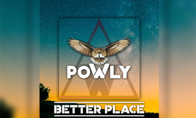 Powly's Free Deep House Music On The Internet