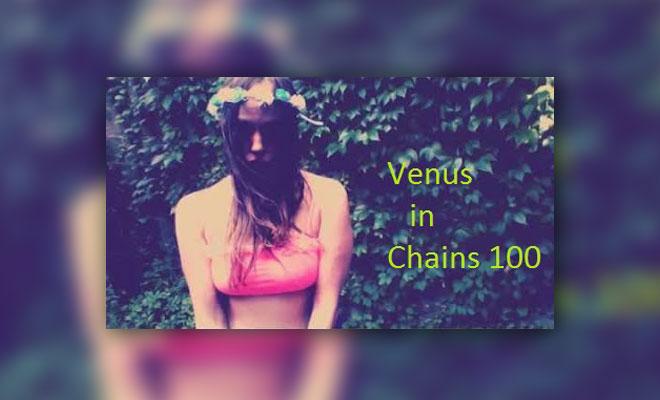 Venus in Chains 100 | An Interview With Isobella Caroline Boucher