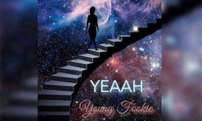 """Listen To """"YEAAH"""" By Young Fookie, The Hottest Hip-Hop Artist Coming From Virginia"""