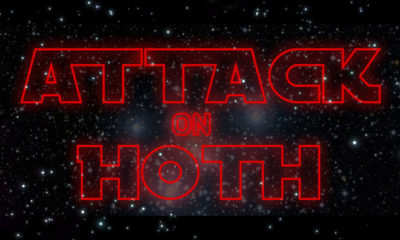 """FREE MP3: """"Attack on Hoth"""" - Festival Type/Trap That Will Make You Lose Your Mind!"""