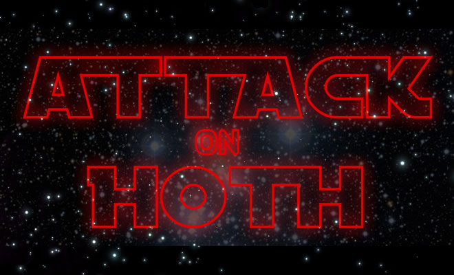 "FREE MP3: ""Attack on Hoth"" - Festival Type/Trap That Will Make You Lose Your Mind!"