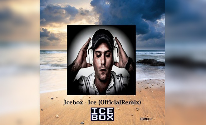 Icebox aka DJ Stelios' Trance-Electronica Release