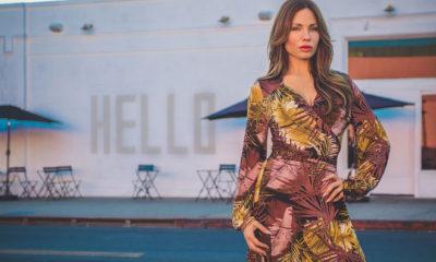 Actress Jenae Alt Sizzles In New Superhero Photo Spread