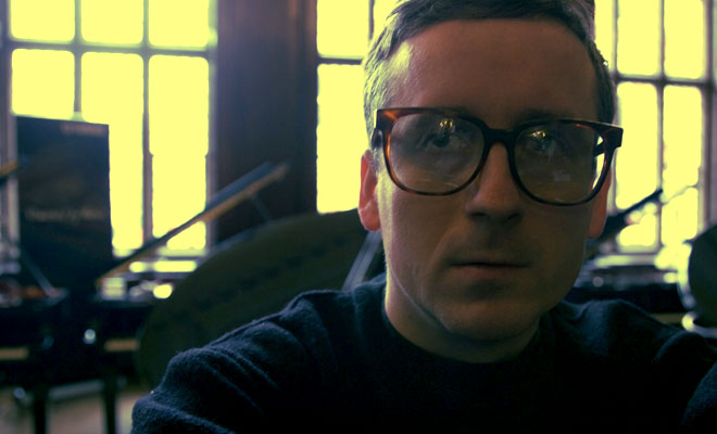 Incredible! Hot Chip's Alexis Taylor Collaboration With Disco Legend Cerrone