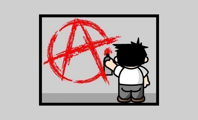Are You Ready For Anarchy?