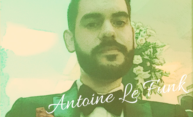 EXCLUSIVE: Nu Disco Party Mix By DJ Antoine Le Funk