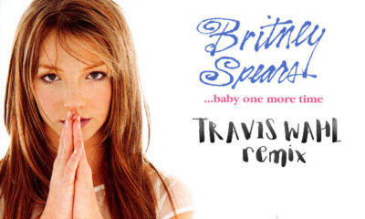 Travis Wahl Stunning Remix Of Britney Spears Classic!