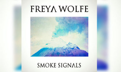 Freya Wolfe Releases Electro-Pop EP 'Smoke Signals'