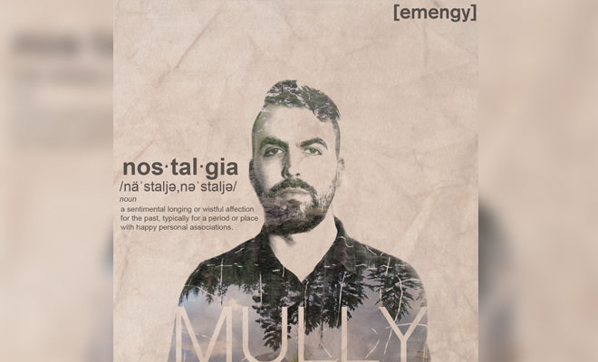 Mully Unveils New Solo Album 'Nostalgia'