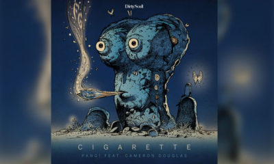 """PANG! And Their New Soulful Track """"Cigarette"""" Featuring Cameron Douglas"""