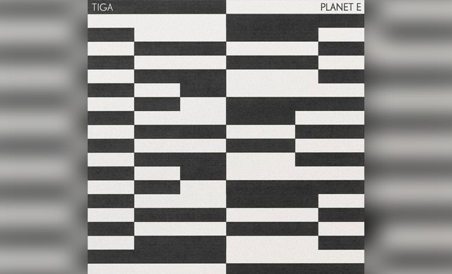 Stream In Full: Tiga - Planet E (Melé Mix)