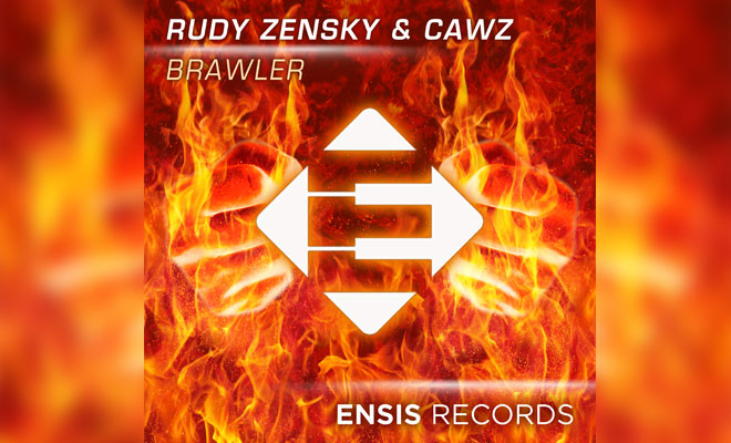 Rudy Zensky & CAWZ Bring You A Mainstage Big Room Monster!