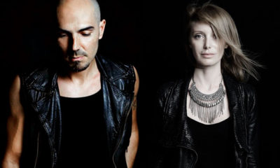 Video Premiere: Sam Paganini feat. Zøe - The Beat
