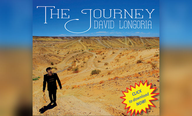 the journey album david longoria