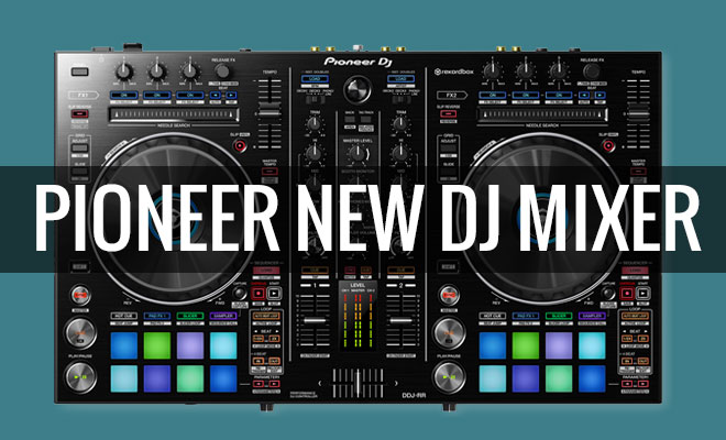 Who Else Wants A Pioneer DDJ-RR?