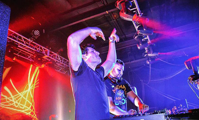 """Magma Brothers Is Back: Listen To """"Let It Burn"""" And Get Ready To Dance!"""