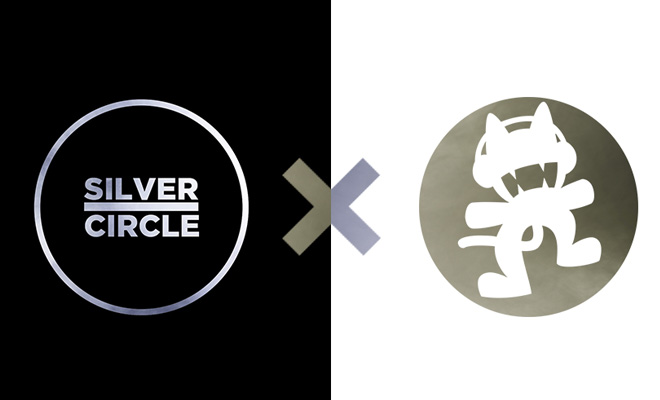 Silver Circle - Monster Cat Mix 2016