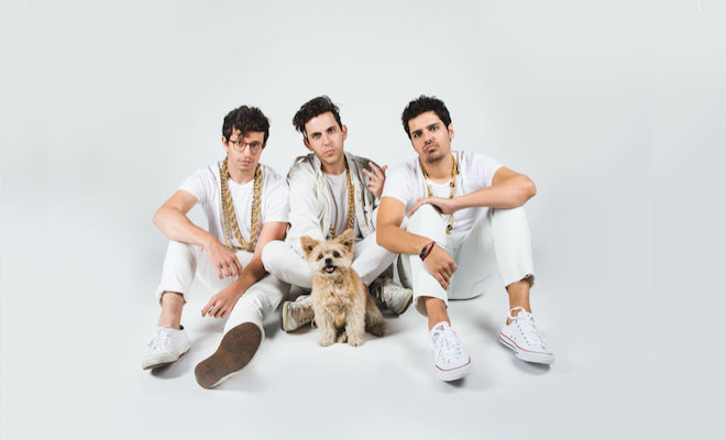 """Captain Cuts' Debut Single """"Love Like We Used To"""" Featuring Nateur"""