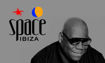 Techno Star Carl Cox Says Goodbye To Space Ibiza