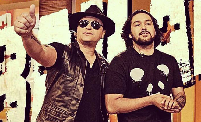 "Deorro & Elvis Crespo Create Electro-Merengue Hit ""Bailar"""