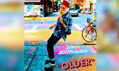 """The EDM World Is Abuzz With """"Older"""""""