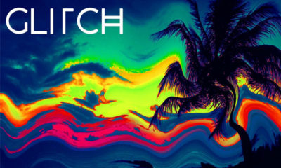 "Glitch's ""Paradise Island"" Is YouTube Hit!"
