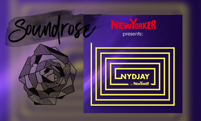 "House Set from SOUNDROSE for the biggest dj contest ""NYDJAY"" by New Yorker"
