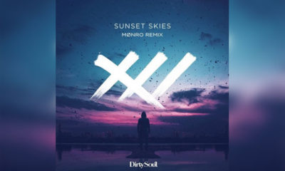 "MØNRO's Fresh Take On TW3LV 's ""Sunset Skies"""