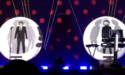 Free Preview Concert: Pet Shop Boys Super Tour 2016
