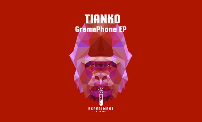 Tianko Delivers Eccentric GramaPhone EP!