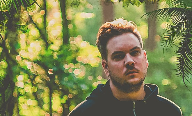 """Watch Alvaro's New Video For Top EDM 2016 Song """"Kingdom"""""""