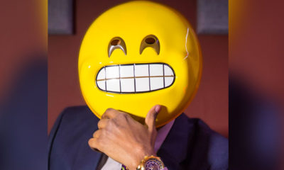 Interview | Questions And Answers With Emojii