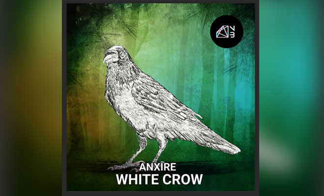 FREE DOWNLOAD: Anxire - White Crow